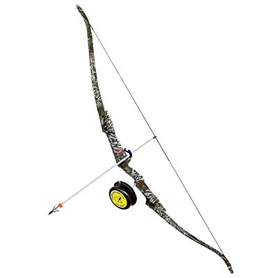 Best Recurve for bowfishing
