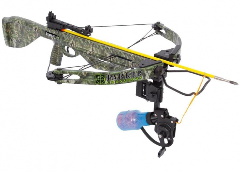Best bow for Bowfishing